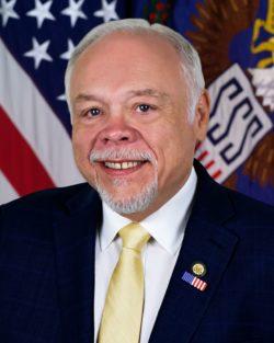 Director Donald Benton