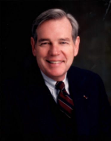 Former Director Samuel K. Lessey, Jr.
