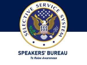 Speakers' Bureau Outreach Presentation
