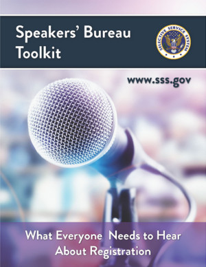 Speakers' Bureau Toolkit