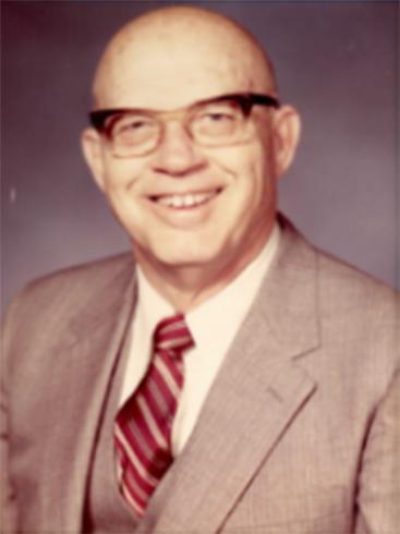 Former Director Thomas K. Turnage